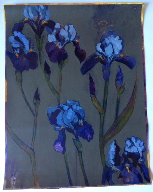 Louise Hennigs Floral Art